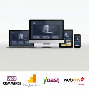 tienda virtual woocommerce wordpress webpay plus transbank integraciones comercio electronico