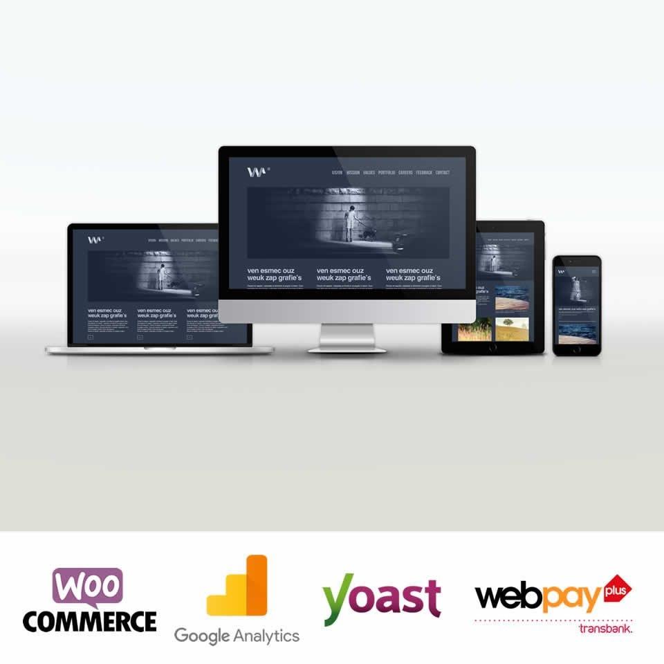 tienda virtual woocommerce wordpress webpay plus transbank integraciones comercio electronico