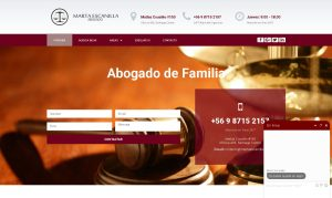 abogado martaescanilla.cl EXEQUÁTUR SENTENCIAS, DIVORCIO, EXTRANJERO, MATRIMONIO, CIVIL